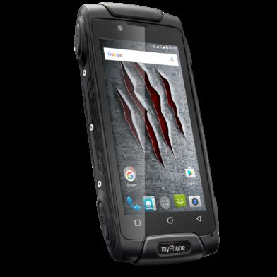 Hammer Axe M LTE