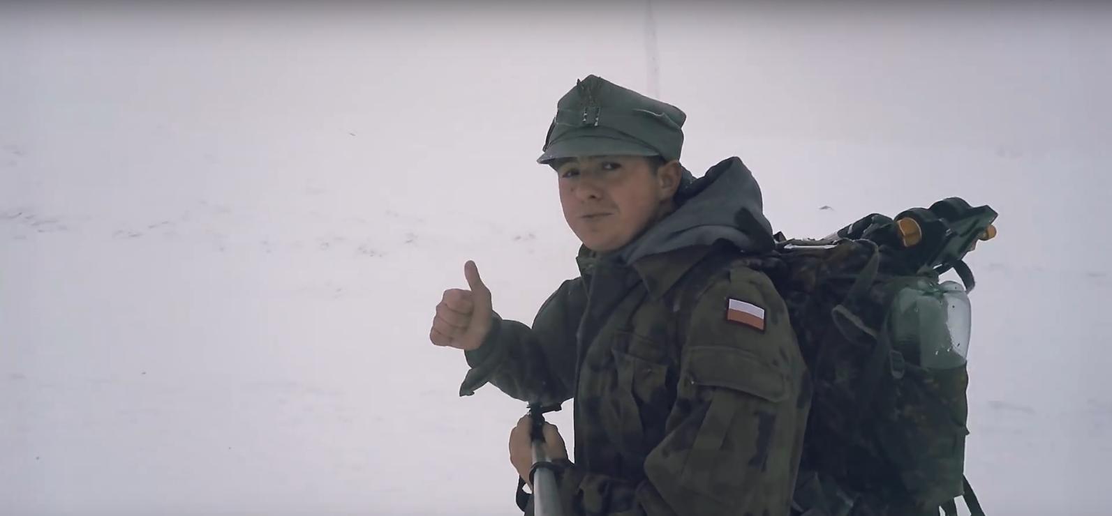 Michał Pater -Polska od A do Z